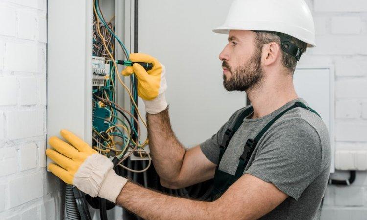 Luminex Provence Remise aux normes d'installations électriques Avignon